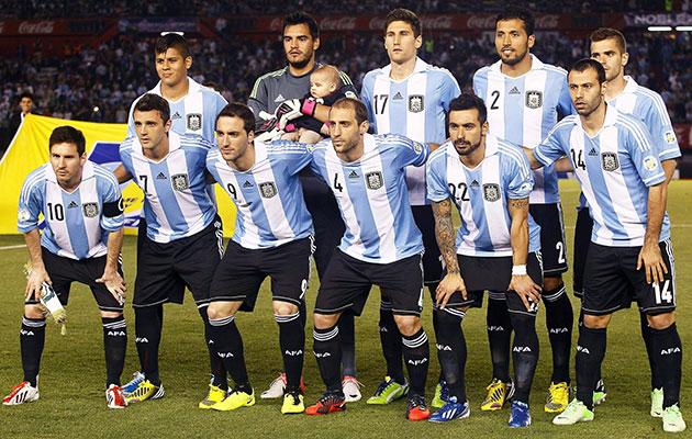 Photo (c) Futbol Argentino 2014
